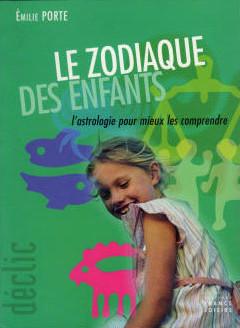 Le Zodiaque des enfants paru aux éditions France-Loisirs