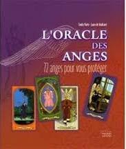 Un souci, une interrogation... tirez les cartes de l'Oracle des anges