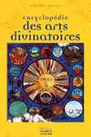 L'Encyclopédie des arts divinatoires parue éditions France-Loisirs