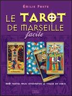 Tirage en croix Tarot de Marseille Facile France-Loisirs