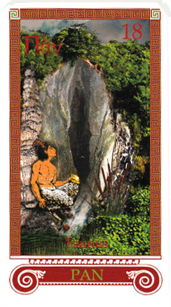 Pan, le dieu grec protecteur des troupeaux, ait inspiré la représentation du Diable