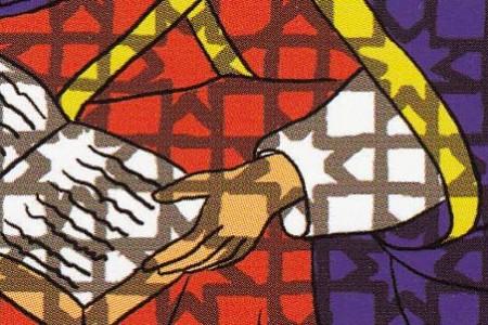 Derrière les voiles de la Papesse