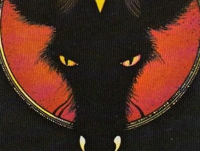 Le Diable ou le feu occulte