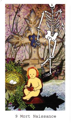rêve de mort, c'est généralement signe d'une importante étape de transformation